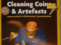 Cleaning-Coins--Artefacts-by-David-Villanueva