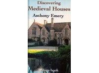 Discovering-Medieval-Houses-(Shire)