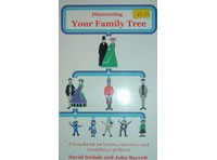 Discovering-Your-Family-Tree