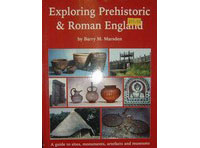 Exploring-Prehistoric--Roman-Britain-(Greenlight)