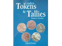 Leaden-Tokens--Tallies-Roman-to-Victorian