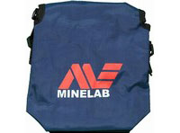 Minelab-Sovereign-Hipmount-Control-Box-Cover