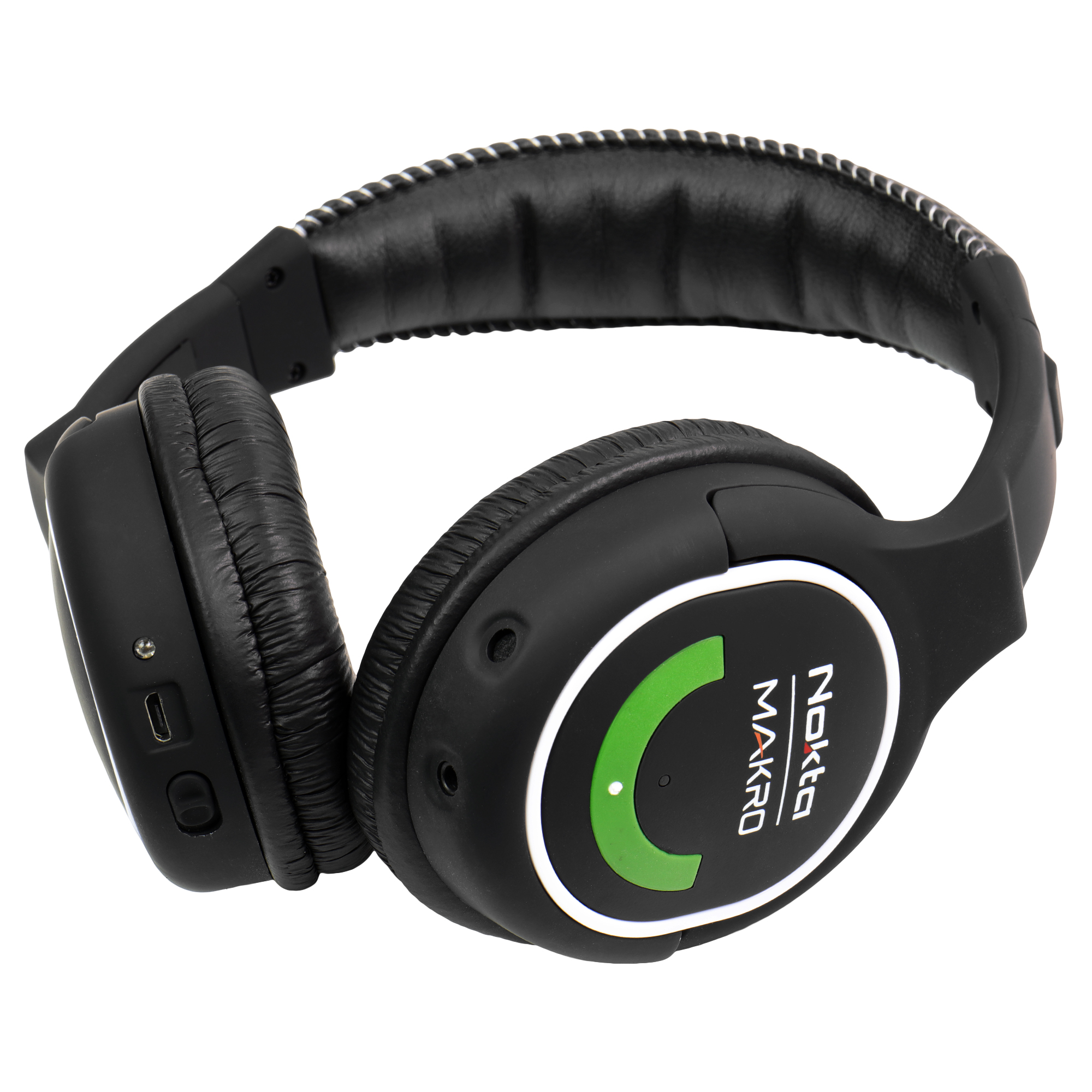 Nokta/Makro Green Edition Wireless Headphones