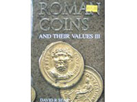 Roman-Coins--Their-Values-Vol-III