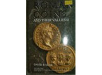 Roman-Coins--Their-Values-Vol.-II