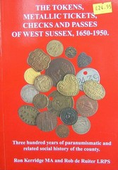 The-Tokens--Metallic-Tickets--checks-and-passes-of-West-Sussex 167x239