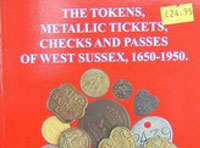 Tokens-metallic-tickets-checks-and-passes-of-West-Sussex