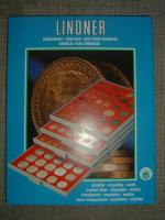Lindner Coin Trays