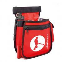 Searcher Tool & Finds Bag Red