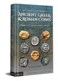 Ancient Greek & Roman Coins Volume 1