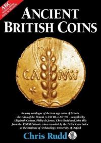 ancient british coins book