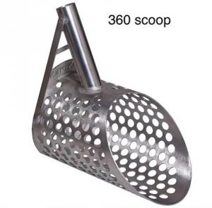 Evolution sand scoop 360