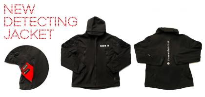Searcher Detecting Jacket